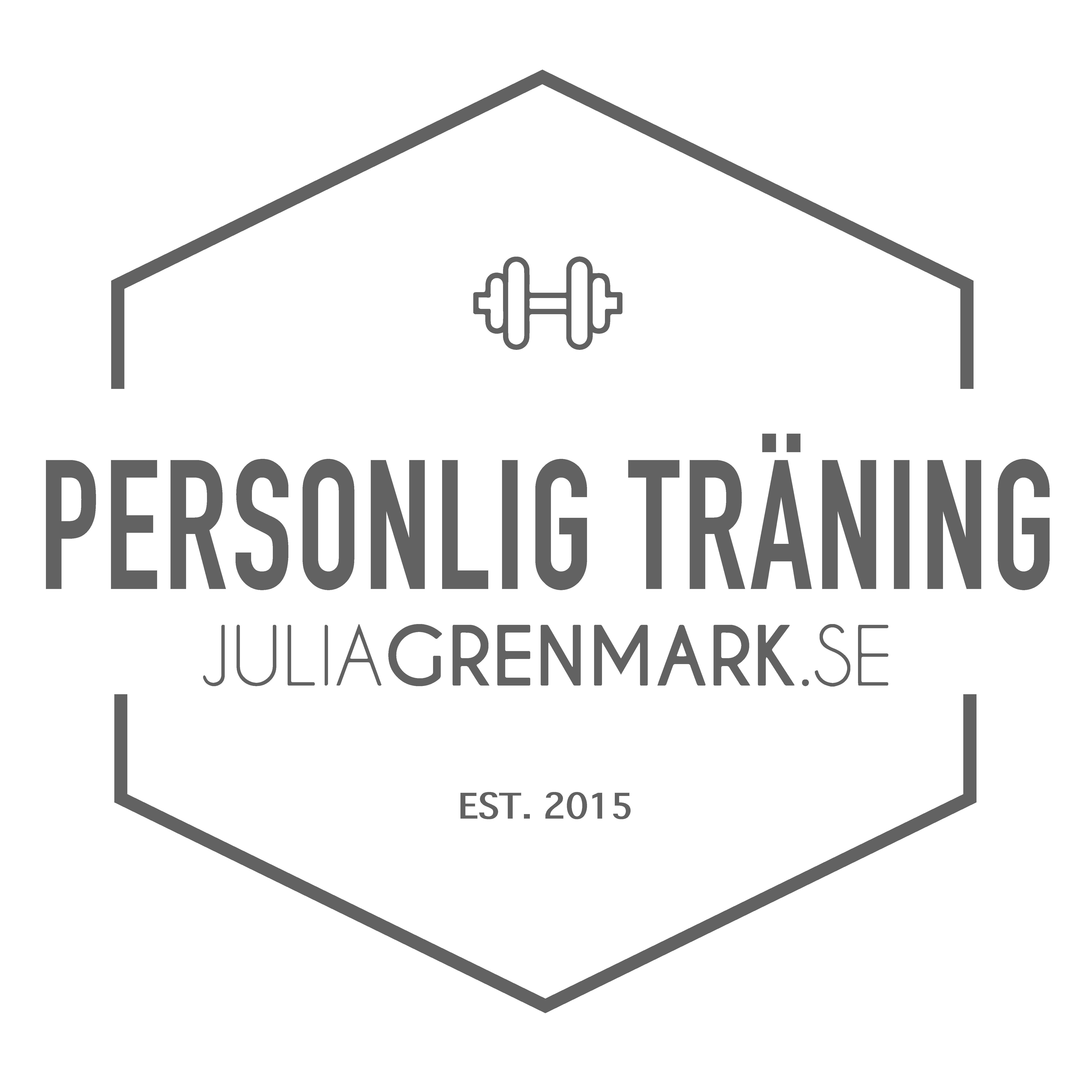 PT Julia Grenmark Logo